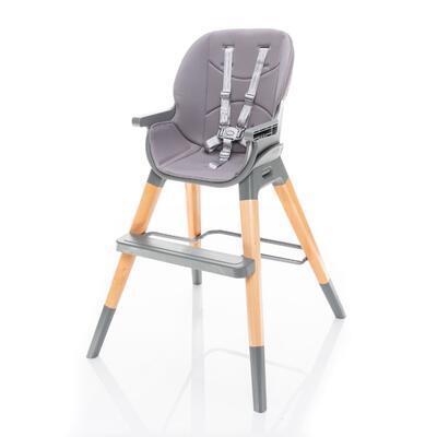 Jídelní židlička ZOPA Nuvio 4v1 2021 - 4