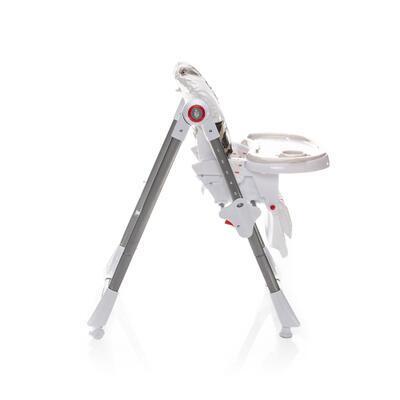 Jídelní židlička ZOPA Monti 2021, racoon - 4