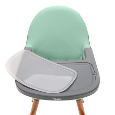 Jídelní židlička ZOPA Dolce 2 2021 - 4