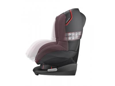 Autosedačka MAXI-COSI Tobi 2021, authentic red - 4