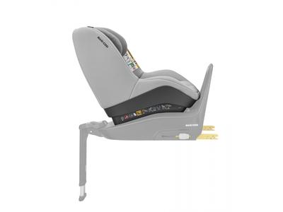 Autosedačka MAXI-COSI Pearl Smart i-Size 2020, authentic grey - 4