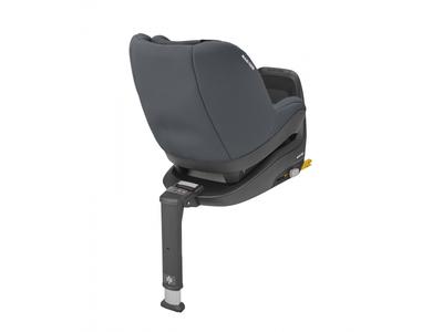 Autosedačka MAXI-COSI Pearl Smart i-Size 2020, authentic graphite - 4