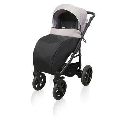 Kočárek DORJAN Baby Boat 2021 včetně autosedačky + DÁREK - 4