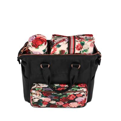 Taška na pleny CYBEX Fashion Spring Blossom 2021 - 4