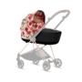 Hluboká korba CYBEX Mios Lux Carry Cot Fashion Spring Blossom 2021 - 4/7