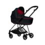Kočárek CYBEX Set Mios Seat Pack Ferrari Fashion 2021 včetně autosedačky - 4/7