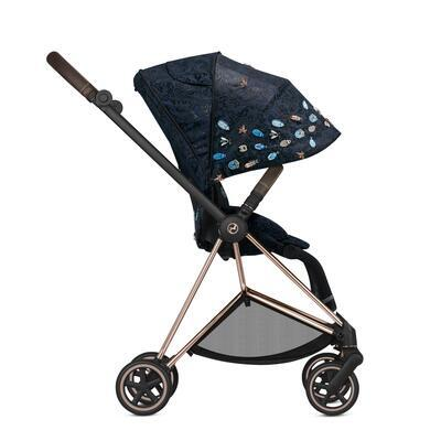 CYBEX Mios Seat Pack Fashion Jewels of Nature2021 - 4