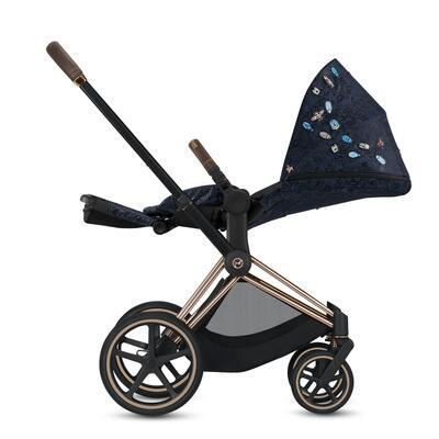 CYBEX Priam Seat Pack Fashion Jewels of Nature 2021 - 4