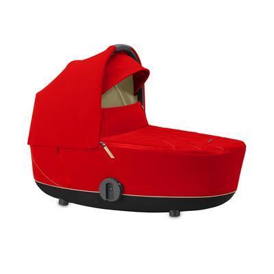 Kočárek CYBEX Mios Rosegold Seat Pack 2021 včetně korby, autumn gold - 4