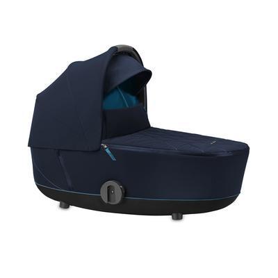 Kočárek CYBEX Mios Chrome Black Seat Pack 2021 včetně korby - 4