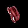 Taška na pleny CYBEX by Jeremy Scott Priam/Mios Petticoat Red 2021 - 4/5