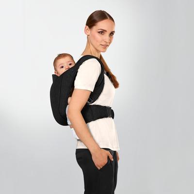 Dětské nosítko CYBEX Yema Click 2021, khaki green - 4