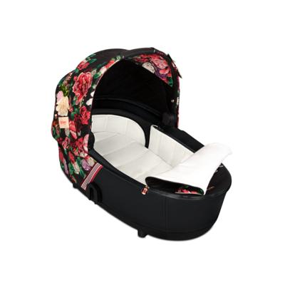 Kočárek CYBEX Set Mios Seat Pack Fashion Spring Blossom 2021 včetně autosedačky - 4