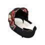 Kočárek CYBEX Set Mios Seat Pack Fashion Spring Blossom 2021 včetně autosedačky - 4/7