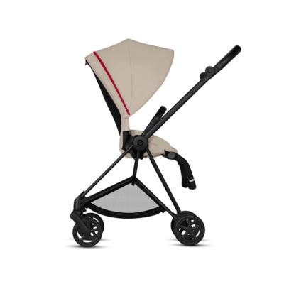CYBEX Mios Seat Pack Ferrari Fashion2021 - 4