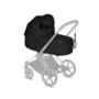 Kočárek CYBEX Priam Matt Black Seat Pack PLUS 2021 včetně korby - 4/7