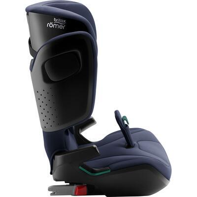 Autosedačka BRITAX RÖMER Kidfix i-Size 2022, moonlight blue - 4
