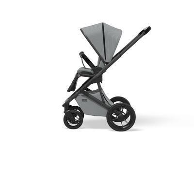 Kočárek MOON Style 2021 včetně MAXI-COSI Tinca - 4