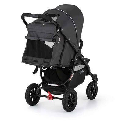 Kočárek VALCO Snap 4 Sport Flat Matte LTD Edition 2020 - 4