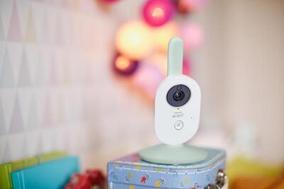Dětská elektronická videochůvička AVENT SCD831 2021 - 4