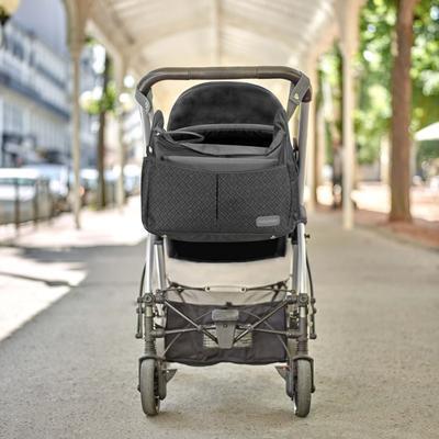 Přebalovací taška BABYMOOV Urban Bag 2021 - 4