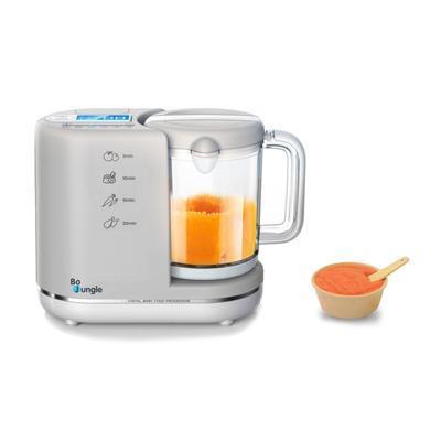Multifunkční přístroj BO JUNGLE B-Digital Baby Food Processor 6v1 2019 - 4