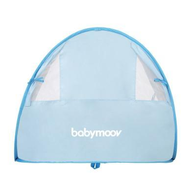 Skládací stan BABYMOOV Anti-UV Parasols 2019 - 4