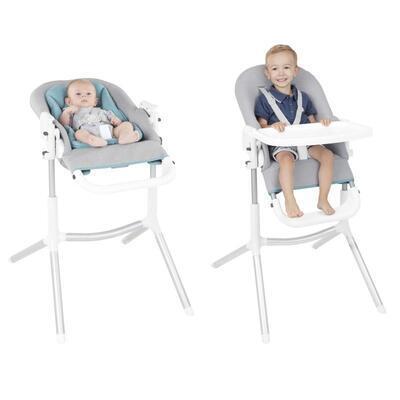 Jídelní židlička BABYMOOV Slick 2021 - 4