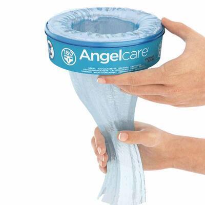 ANGELCARE náhradní kazeta Single 2021 - 4