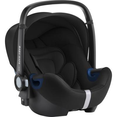 Autosedačka BRITAX RÖMER Baby-Safe2 i-Size Premium Line 2021, cosmos black - 4