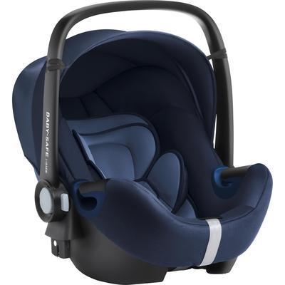 Autosedačka BRITAX RÖMER Baby-Safe2 i-Size Premium Line 2021, moonlight blue - 4