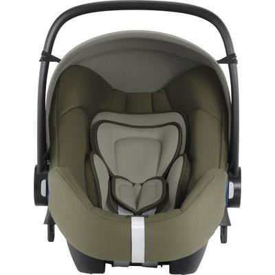 Autosedačka BRITAX RÖMER Baby-Safe2 i-Size Bundle Flex Premium Line 2020 - 4