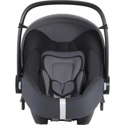 Autosedačka BRITAX RÖMER Baby-Safe2 i-Size Bundle Flex Premium Line 2021, storm grey - 4