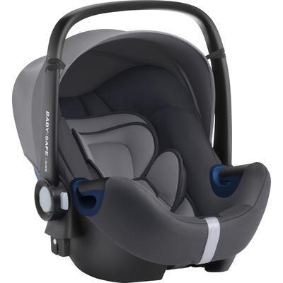 Autosedačka BRITAX RÖMER Baby-Safe2 i-Size Premium Line 2021, storm grey - 4