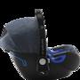 Autosedačka BRITAX RÖMER Baby-Safe i-Size Premium Line 2018, blue marble - 4/7