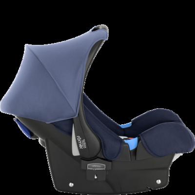 Autosedačka RÖMER Baby-Safe 2021, moonlight blue - 4
