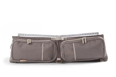 Přenosná a přebalovací taška DOOMOO Basics Baby Travel 2020 - 4