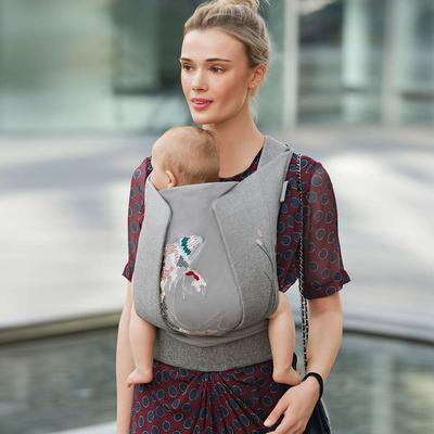 Dětské nosítko CYBEX Yema Tie Fashion Koi 2020 - 4