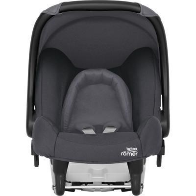 Autosedačka RÖMER Baby-Safe 2021, storm grey - 4