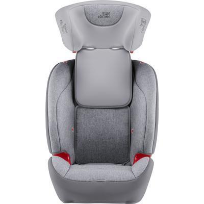 Autosedačka BRITAX RÖMER Evolva 123 SL SICT 2020, grey marble - 4