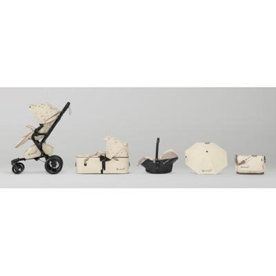 Kočárek CONCORD Neo Mobility set Specialní edice Ivory 2017 - 4