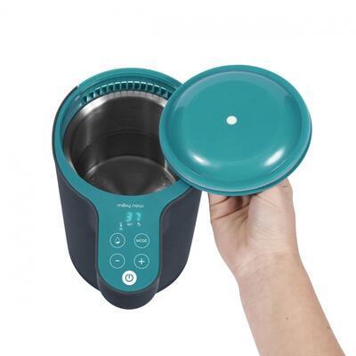 Ohřívač a dávkovač vody BABYMOOV Milky Now 2021 - 4