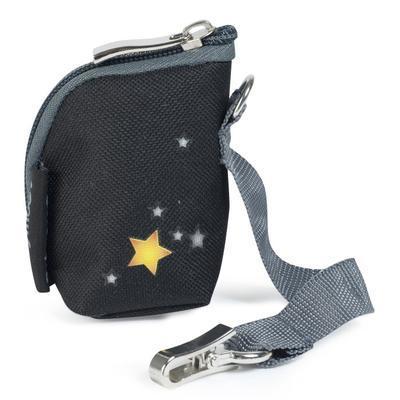 Přebalovací taška BABYMOOV Baby Style 2021, star - 4