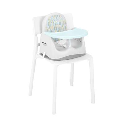 Přenosná jídelní židlička BADABULLE Trendy Meal 2021 - 4