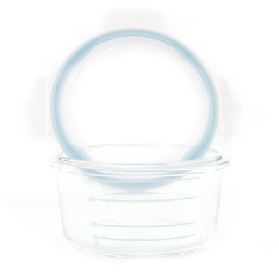 Skleněné misky s víčky BO JUNGLE B-Glass Bowls 280ml 2021 - 4