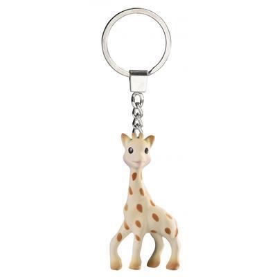Trio VULLI Žirafa Sophie So'PURE (dárkové balení) 2020 - 4
