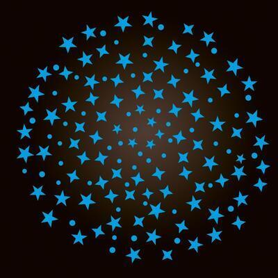 Hvězdný projektor REER Starlino 2021 - 5