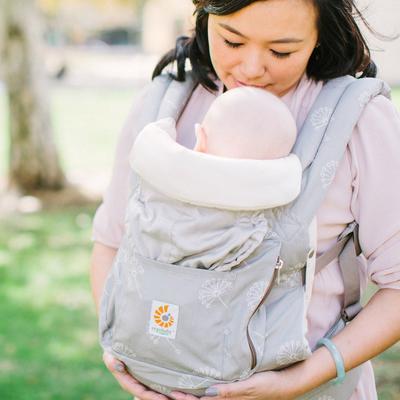 Vložka pro novorozence Easy snug ERGOBABY  2021 - 5