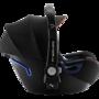 Autosedačka BRITAX RÖMER Baby-Safe2 i-Size Bundle Flex Premium Line 2021, cool flow black - 5/7