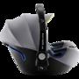 Autosedačka BRITAX RÖMER Baby-Safe2 i-Size Bundle Flex Premium Line 2021, cool flow silver - 5/7
